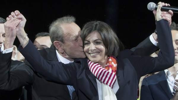 Elecciones municipales en Francia