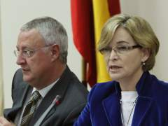 Bel�n Romana deja 'el banco malo' y Jaime Echegoyen asume la presidencia
