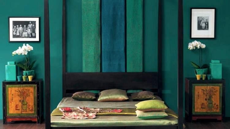 un dormirorio de estilo tnico aire en el hogar maison du monde