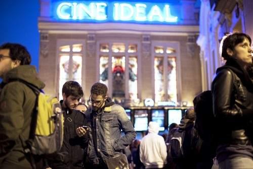 Barcelona guadalajara y madrid son las ciudades espa olas for Entradas cine barcelona