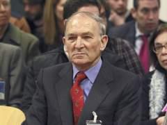 El ex Guardia Civil, Jesús Muñecas Aguilar