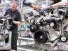 Un trabajador de Volkswagen en Alemania muere tras ser golpeado por un robot