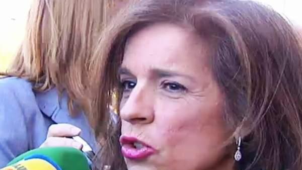 Ana Botella