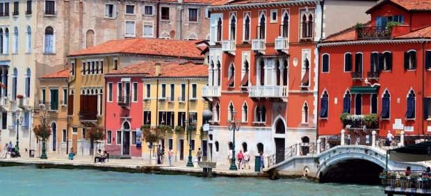 ¿Venecia abusa del turismo?: denuncian ante la CE la diferencia de precios para los turistas