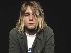 Kurt Cobain, un mito del rock que hoy habría cumplido 50 años