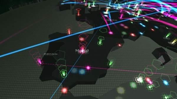 El 'malware' crece a un ritmo de 160.000 nuevos ejemplares al día
