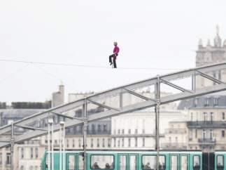 Equilibrios sobre el Sena