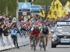 Fabian Cancellara gana el Tour de Flandes 2014