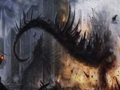 Nuevas imágenes de la película de Godzilla