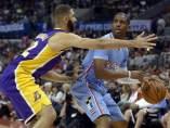 Derrotas LA Lakers