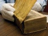 Libro de Derecho Español de Harvard