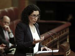 """Marta Rovira: """"Ahora hay una distancia clara entre Junqueras y Puigdemont"""""""