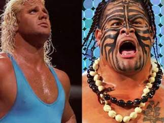 Luchadores de la WWE fallecidos