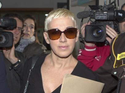 Ana Torroja, juzgada por fraude