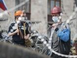 Putin no descarta exigir a Ucrania el pago del gas por adelantado
