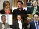 Candidatos elecciones europeas
