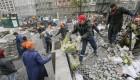 Kiev empieza la operación antiterrorista