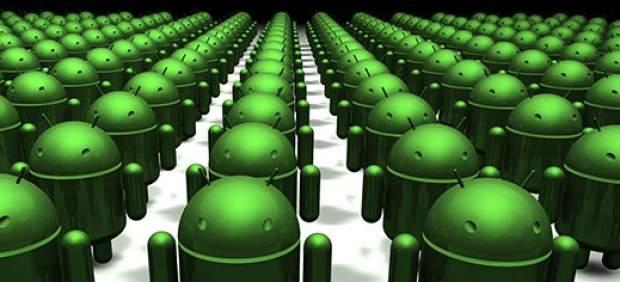 Un fallo en Android permite controlar la cámara de los móviles de forma invisible