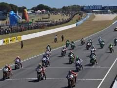 Mundial de Superbikes