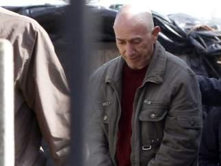 Félix Vidal Anido, el violador del estilete