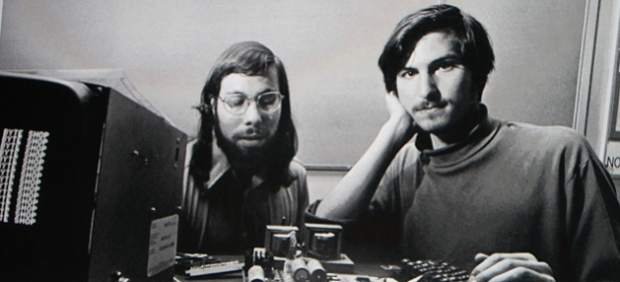 Apple cumple 40 años de existencia: del ordenador Apple I al reloj Apple Watch