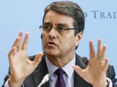 Informe anual de la OMC