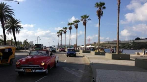 La Habana apuesta por el turismo y reabre espacios