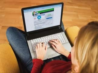 Invertir en bolsa desde Internet