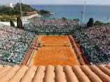 Montañés-Djokovic en Montecarlo