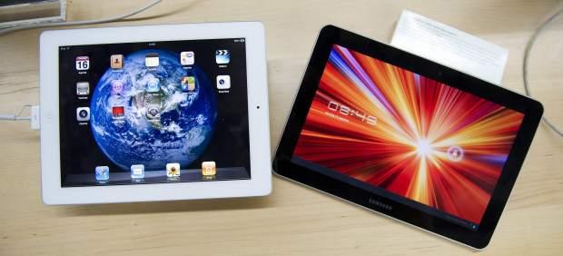 El juicio por patentes entre Samsung y Apple queda visto para sentencia en EE UU