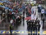 Aniversario atentado maratón Boston