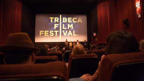 Festival de cine de Tribeca