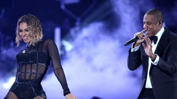Beyoncé y Jay Z planean su primera gira conjunta para este verano por Estados Unidos