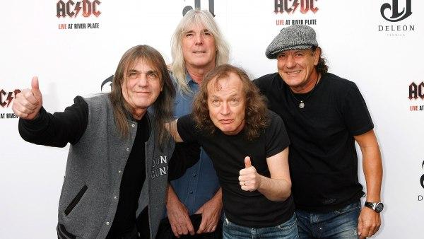 AC/DC en Londres