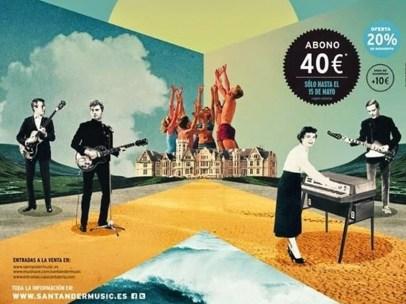 Cartel del Santander Music