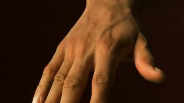 Suecia pone en práctica un sistema de pago basado en el patrón de las venas de la mano