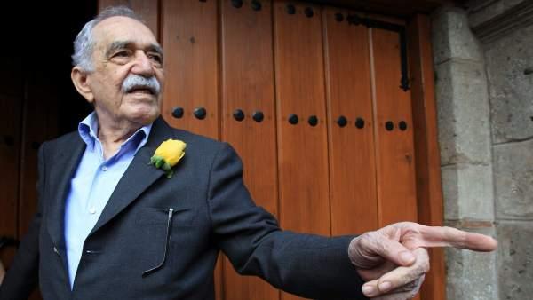 Las Mejores Frases Celebres De Gabriel Garcia Marquez