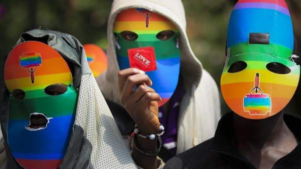 La homofobia legal sigue destrozando vidas en medio mundo