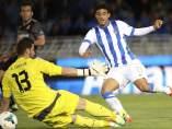 Gol de Carlos Vela