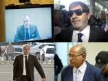 Imputados por corrupción