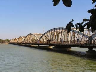 Saint-Louis (Senegal)