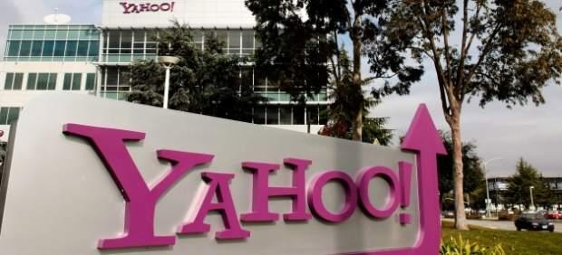 Oficinas de Yahoo!
