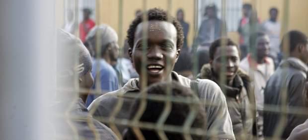 Los Centros de Internamiento para Extranjeros: archipiélagos de dolor para inmigrantes