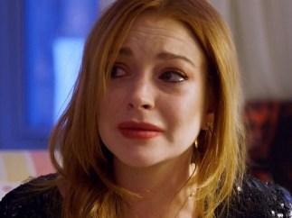 Lindsay Lohan confiesa que abortó