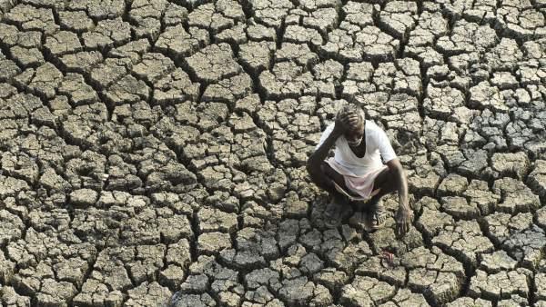 La OMS propone como objetivo del Milenio para 2030 no defecar al aire libre