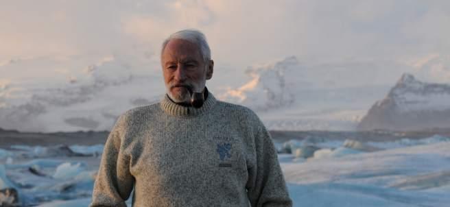 Adolfo Eraso en Islandia