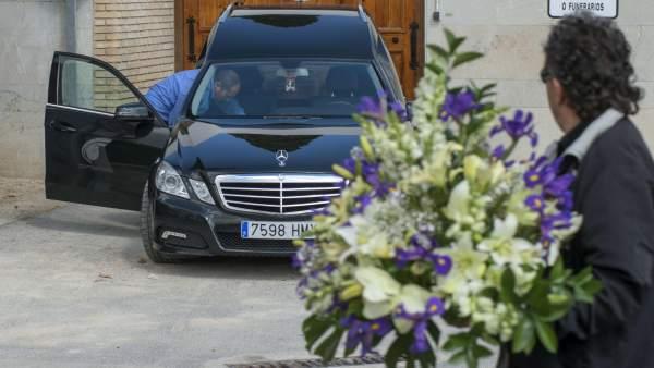 Menor desaparecido en Cazorla