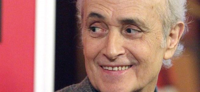 Josep Carreras en Bilbao