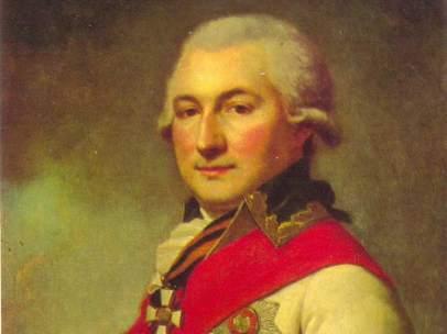 José de Ribas