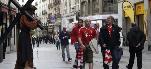 La Champions también es turismo: en España genera más de 14 millones en ingresos